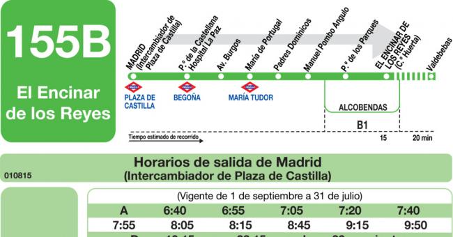 ....155..... Horario-ida-155-b-alcobendas-madrid-autobuses-interurbanos-web